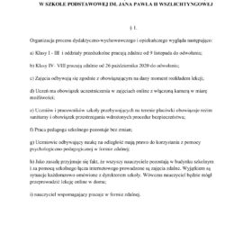 12 10 2020 Regulamin zdalnego nauczania-2