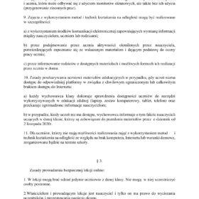 12 10 2020 Regulamin zdalnego nauczania-4
